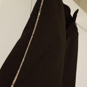 Skirts - Black Mini Skirt